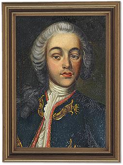 Friedrich Wilhem Utsch