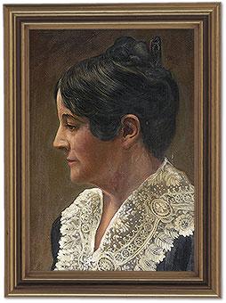 Olga Kirsch- Puricelli