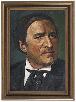 Baron Dr. Nikolaus Kirsch-Puricelli