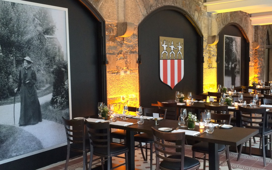 Restaurant Puricelli -bei Tag-