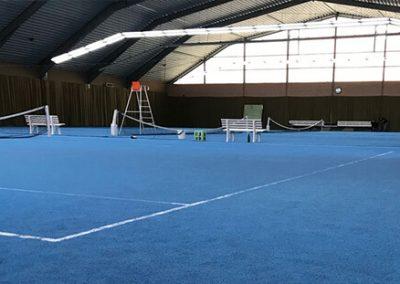 Frick KG  Sports Park
