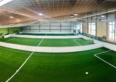 Bingen Soccer Arena