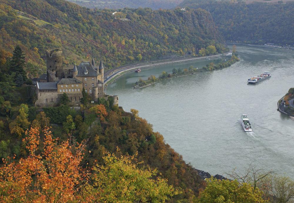 Katz Castle
