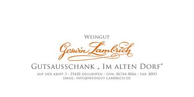 Weingut Goswin Lambrich